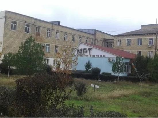 Главный врач Дербентской больницы обещал исправиться