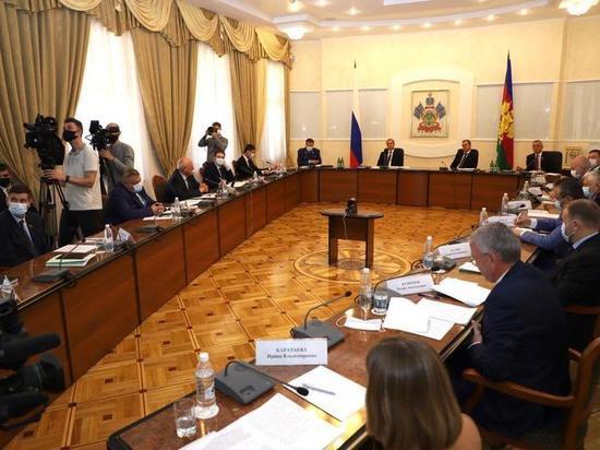 Кубанские депутаты изменили региональное избирательное законодательство