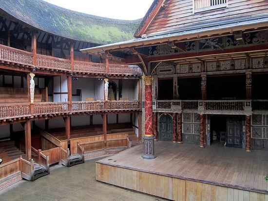 Шекспировский театр «Глобус» оказался на грани закрытия из-за коронавируса