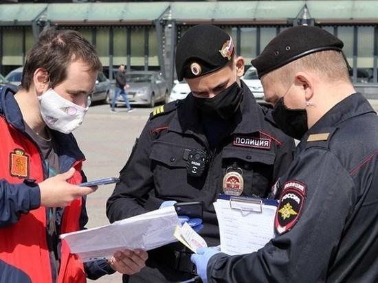 Рубрика «ДБ»: для чего жителей Тверской области просят носить с собой паспорта