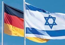 В Германии выросло число политически мотивированных преступлений и антисемитских акций