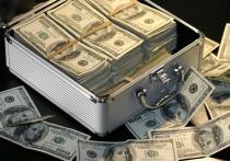 Один миллиард долларов в день это много или мало? Нет, глупый вопрос