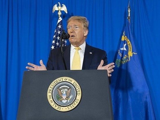 Эксперт объяснил скандал Twitter и Трампа обострением политической борьбы