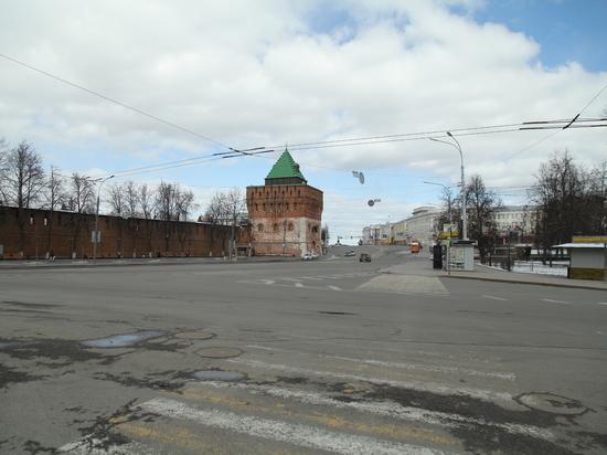 МФЦ Нижнего Новгорода станут областной собственностью
