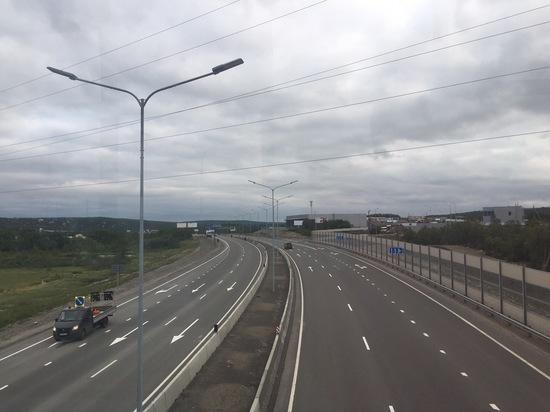 На днях начнётся ремонт моста через реку Териберка