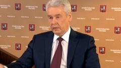 Собянин на видео объявил прогулки для москвичей
