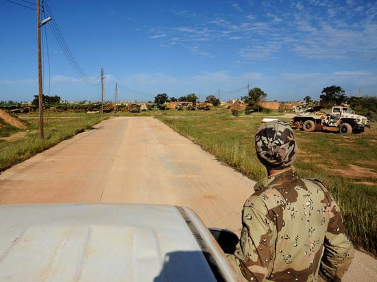 Эксперт рассказал, чем могут заниматься в Ливии российские ЧВК