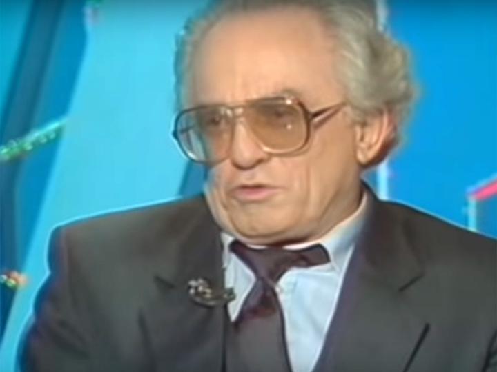 О кошмаре секты Столбуна рассказал друг дочери Эдуарда Успенского