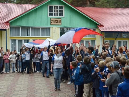 Детские лагеря в Курске будут работать в полном объеме с июля