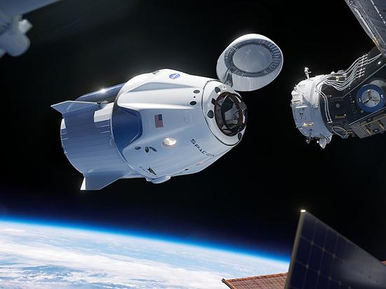 Похороны российской космонавтики: сегодня Илон Маск отправляет корабль к МКС