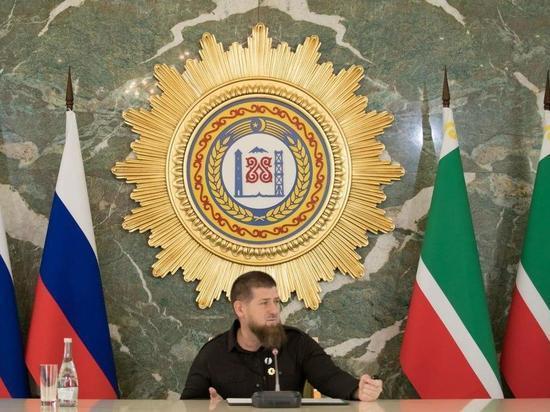 """Кадыров рассказал о коронавирусе: """"Не имею права заболеть?!"""""""