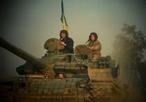 Глава МИД Украины Дмитрий Кулеба в эфире телеканала ATR сообщил, что структуры ДНР и ЛНР, которые были образованы на отдельных территориях Донецкой и Луганской областей, будут ликвидированы после того, как Киев восстановит контроль над этими районами