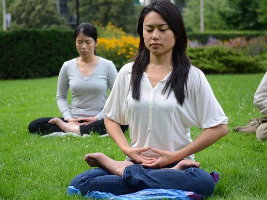 Эксперт даосской медицины поделился восточными секретами противостояния стрессам