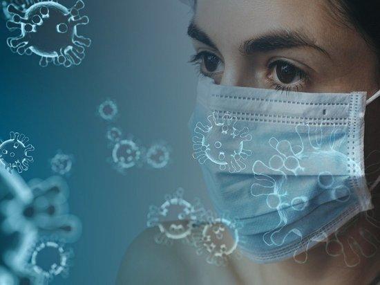 На Брянщине число заболевших коронавирусом выросло на 98 человек