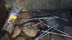 Вандалы, пожарившие сосиски на Вечном огне, ответят за осквернение могилы