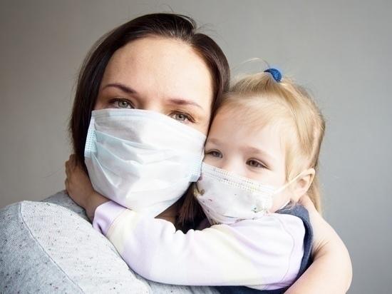 В Тульской области с коронавирусом ежедневно госпитализируют около 100 человек