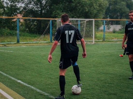 В Мурманской области стартовал футбольный челлендж