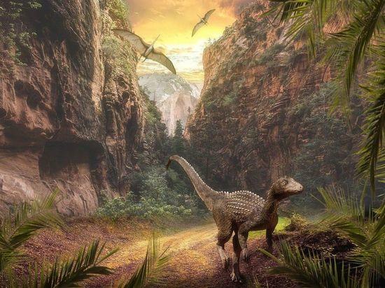 Найдена новая причина массового доисторического вымирания
