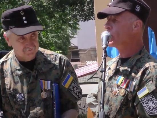 Киевский суд принял решение о символике СС