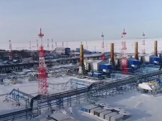 СМИ: «Силу Сибири-2» анонсировали для спасения «Силы Сибири»