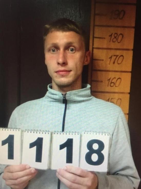 Новосибирские полицейские раскрыли грабёж