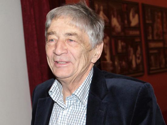 Третья жена Успенского также выступила против наименования премии его именем