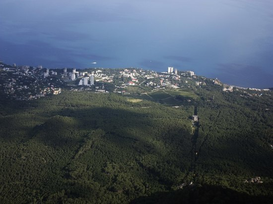 Два крымских города попали в рейтинг лучших для лечения ЖКТ