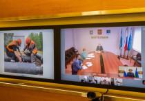 Губернатор Югры проинспектировала объекты капитального строительства