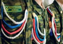 Глава ЯНАО поздравил пограничников с профессиональным праздником