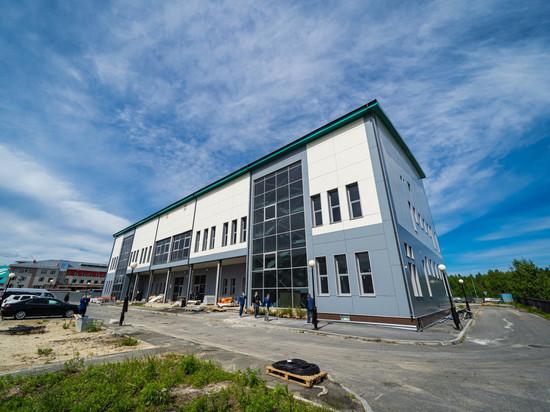 Летом в Югре откроется региональный центр единоборств