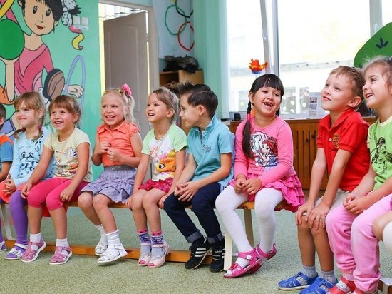 До конца года в Иглино откроют новый детсад на 260 мест