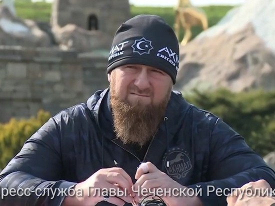 Кадыров лично ответил на слухи о своей болезни: Здоров