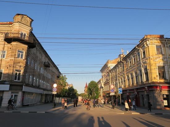 В Саратовской области - еще один солнечный день