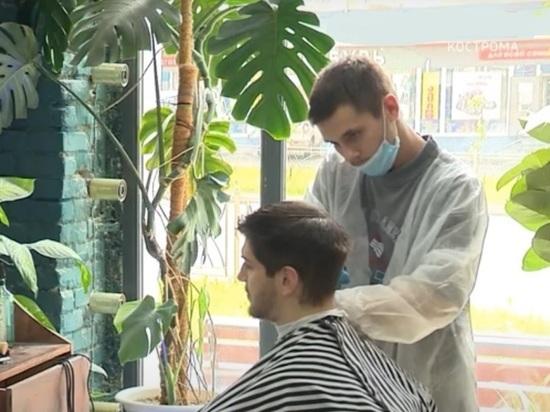 Костромской парикмахер, похоже, войдет-таки в книгу рекордов Гинесса