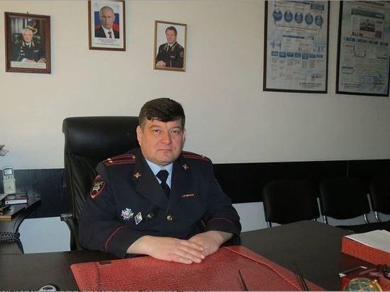 В Курске экс-глава ГИБДД через суд пытается вернуть свой пост
