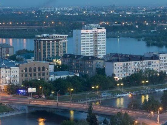В Омске начался прием предложений по проекту генплана
