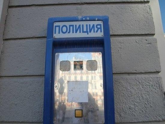 Три доски с ликами святых похитили из квартиры пенсионера в Петербурге