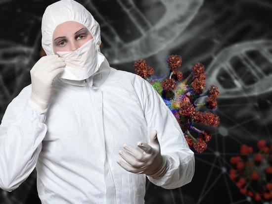 В России врач с коронавирусом приняла около 100 пациентов