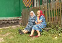 Что на самом деле происходит с деревнями в Черноземье