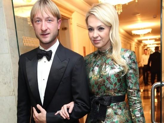 Рудковская прокомментировала скандал вокруг сына: