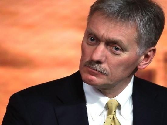 Кремль высказался по решению Собянина о прогулках по графику