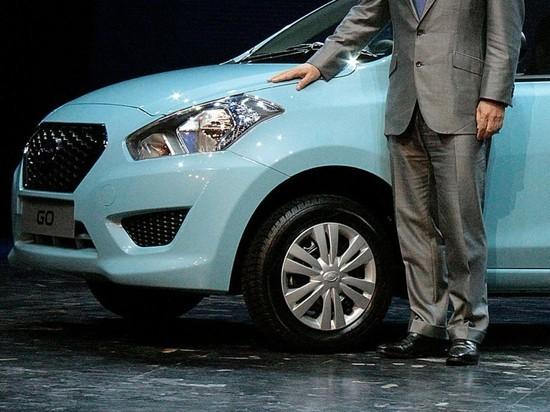 Автомобили Datsun уходят с российского рынка