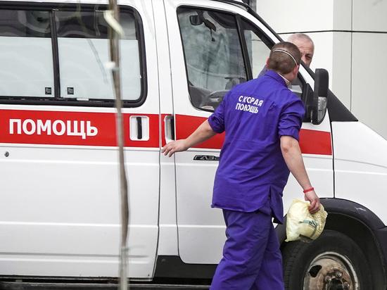 На Красной площади задержали врача, планировавшего рассказать президенту о коронавирусе
