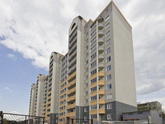 Более 50 квартир получат обманутые дольщики в Серпухове