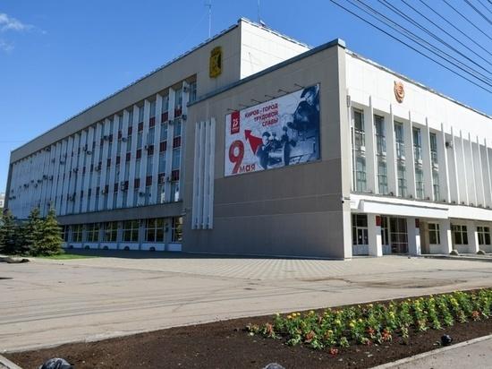 Дмитрий Осипов вновь победил в конкурсе на сити-менеджера Кирова