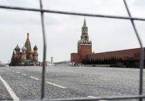 Кремль: отмена санкций из-за коронавируса должна быть обоюдной