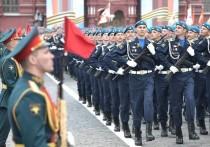 Песков: приглашения на парад будут обсуждать отдельно с каждой страной