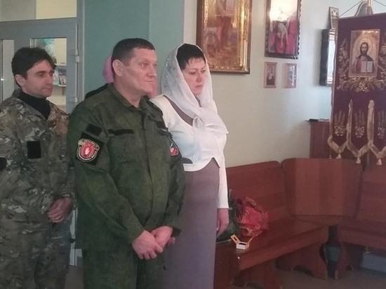 Воевавший на Донбассе за русских серб погибает в ростовском СИЗО