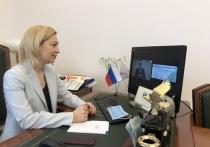 Вице-спикер Госдумы Тимофеева: Открытость губернатора вызывает уважение