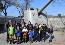 Секреты Севастополя: что за 120 лет происходило с береговой батареей №11